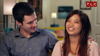 Kyle and Noon chat on 90 Day Fiance