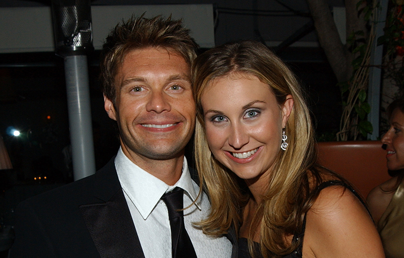 Ryan seacrest asked to be man of honor in sisters wedding ryan seacrest asked to be man of honor in sisters wedding junglespirit Images