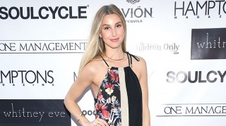Bride-to-Be Whitney Port