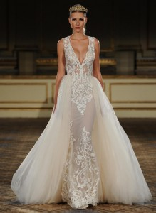 Be The First To Comment On Berta Convertible Wedding Dress