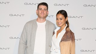 Bryan Greenberg and wife Jamie Chung