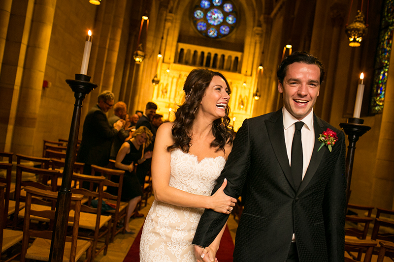 supergirls laura benanti is married see the wedding photos