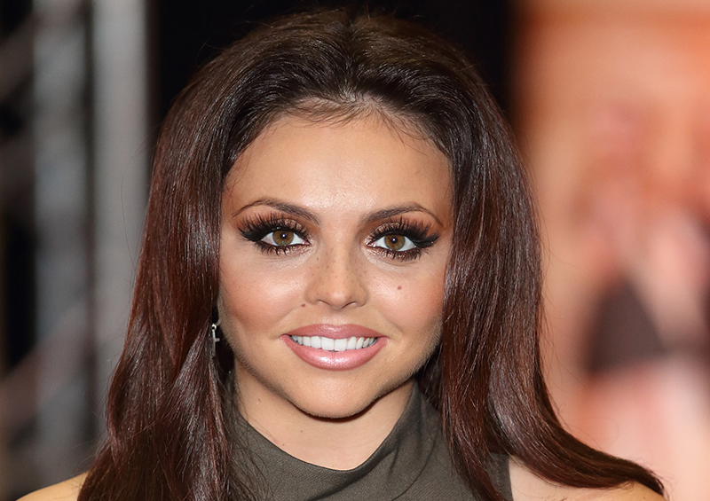 little mix jesy nelson - photo #46