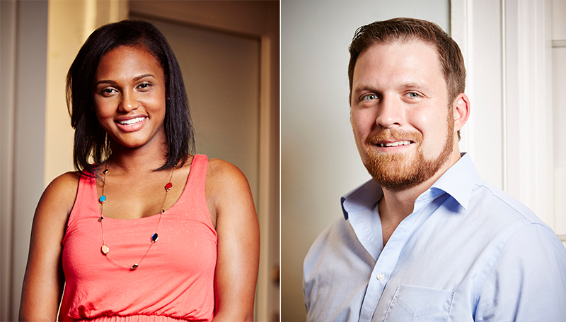 Married at first sight 39 s david vanessa get second chance for Norton jewelry show 2017