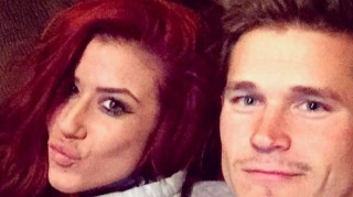 Chelsea Houska and fiance Cole DeBoer