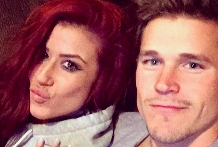 Chelsea Houska and fiance Cole DeBoer