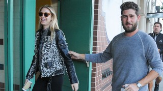Whitney Port and husband Tim Rosenman