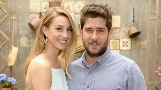 Whitney Port and husband Tim Rosenmann