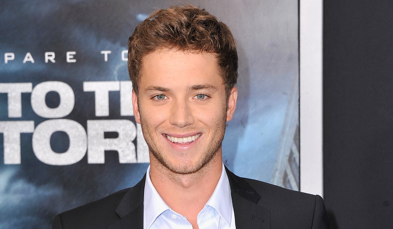 Peter Pan Is Getting Married Actor Jeremy Sumpter Engaged