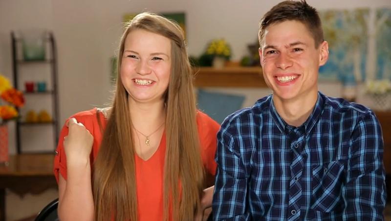 90 Day Fiance's Aleksandra and Josh