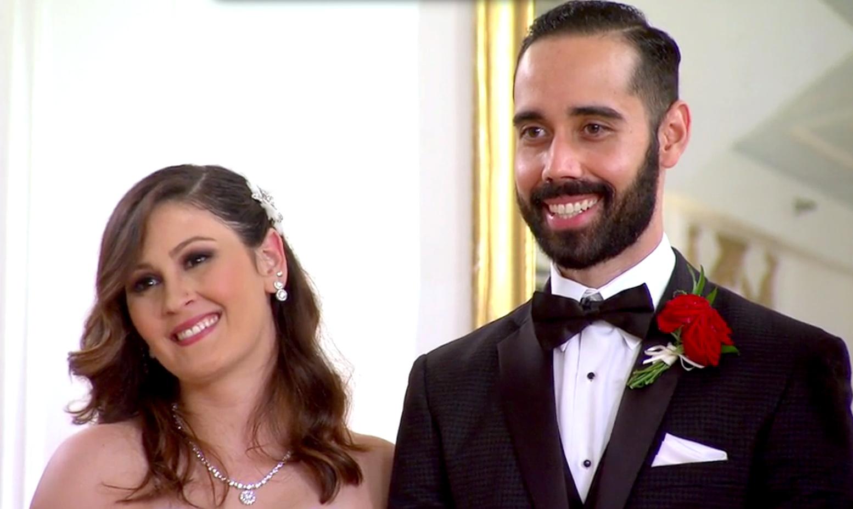 Married Sight Recap Ashley Attracted David Samantha Rule Neil Bowlus