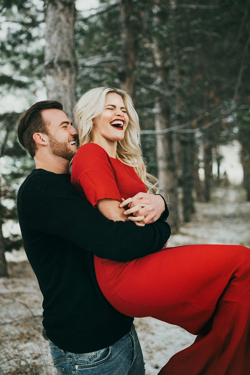 Photographer india earl captured witney carson and carson mcallister