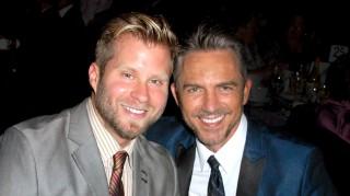 Newlyweds' Craig Ramsay and Brandon Liberati's love story