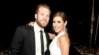 Cutter Dykstra and Jamie-Lynn Sigler Married