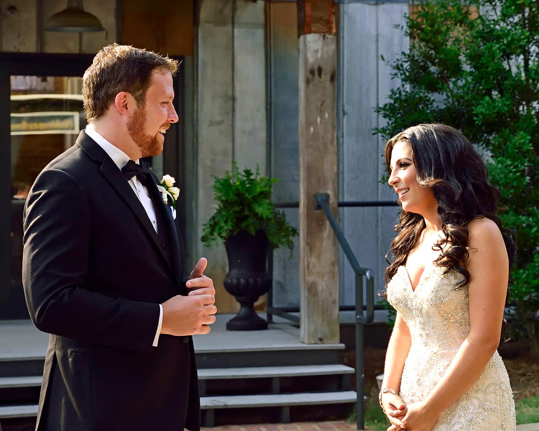 Married Sight Recap David Shutting Norton Ashley Doherty Wedding 9