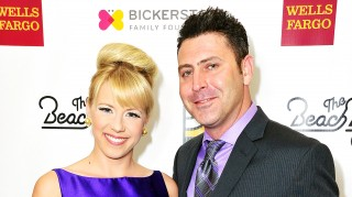 Jodie Sweetin and Justin Hodak engaged