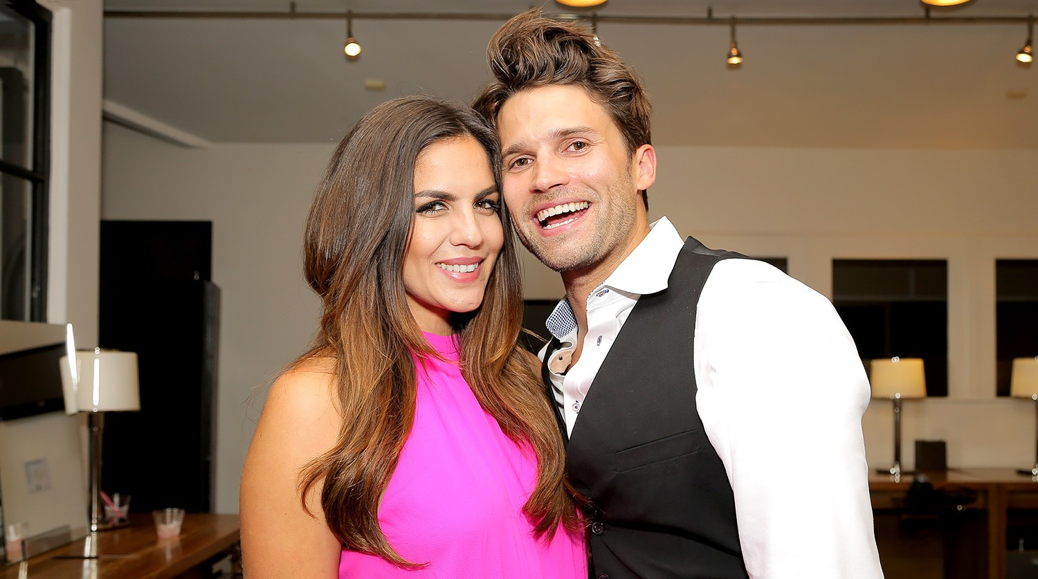 Vanderpump Rules' Katie Maloney and Tom Schwartz