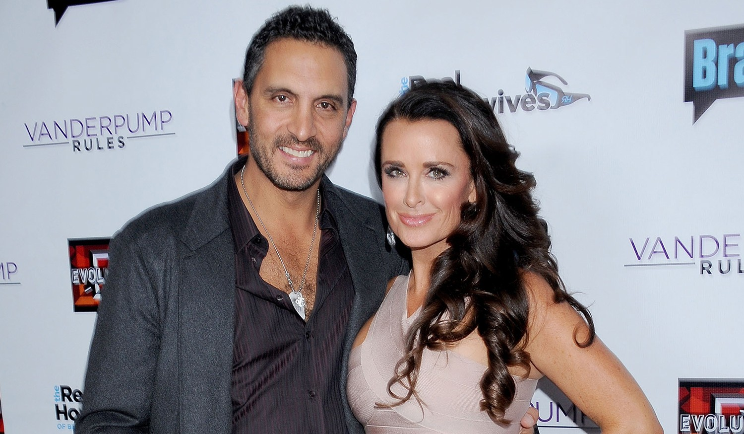 Kyle Richards Shares Wedding Photo For 20th Anniversary