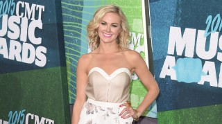 Laura Bell Bundy at CMT Music Awards