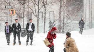 NYC Blizzard Proposal