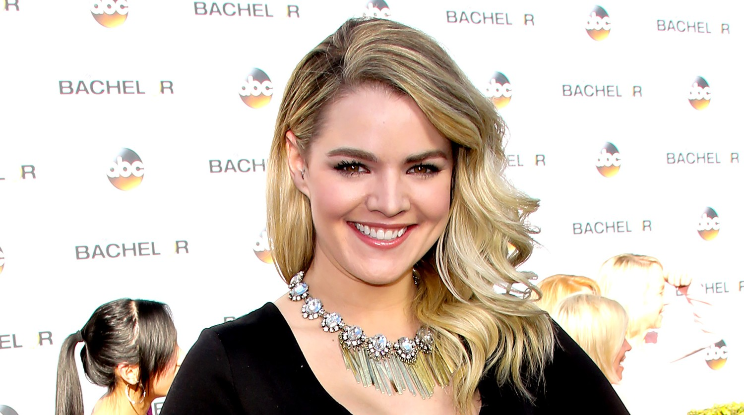 Nikki Ferrell gets engaged to Tyler VanLoo over vacation.