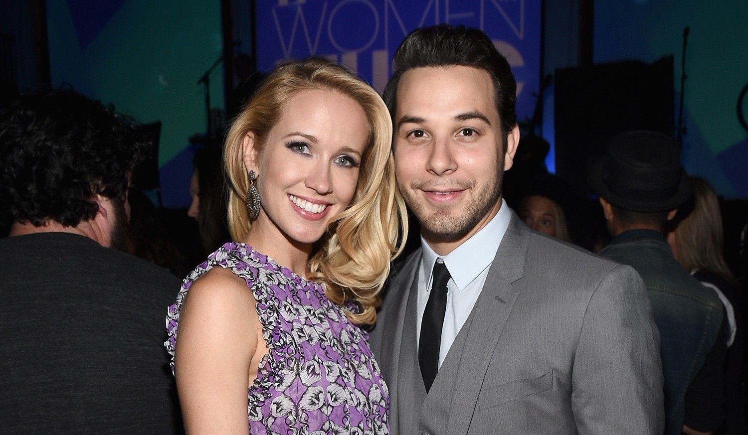 Pitch Perfect's Anna Camp, Skylar Astin Engaged: See Ring