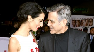 George Clooney tells Ellen DeGeneres his proposal story to Amal Alamuddin