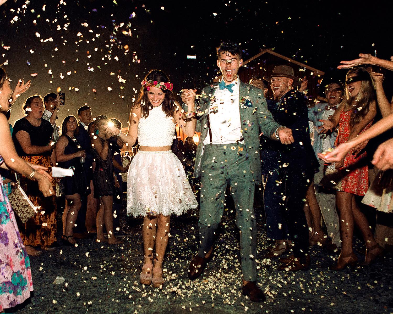 duck dynastys john luke and mary kates wedding video