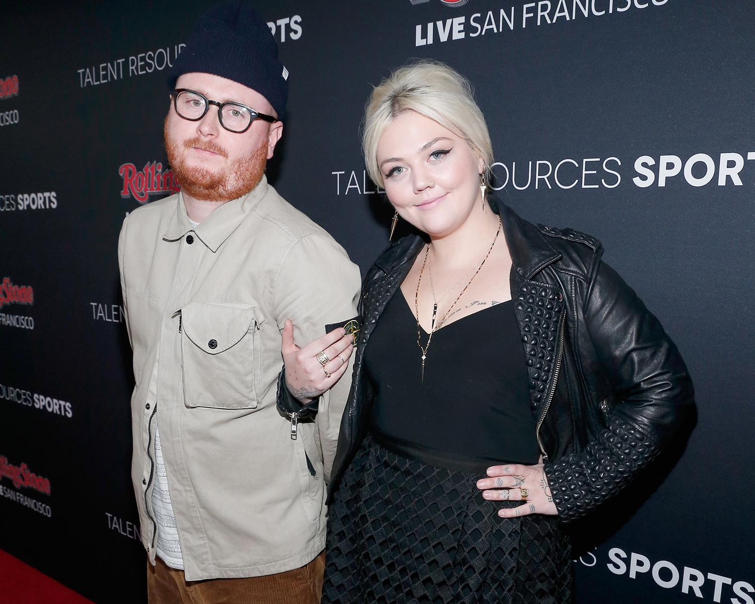 Elle king is engaged 39 ex 39 s and oh 39 s 39 singer 39 s sweet proposal for Elle king s wedding dress