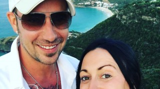 Jeremy Bieber and Chelsea Rebelo engaged