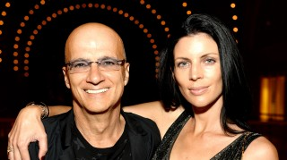 Jimmy Iovine and Liberty Ross Wedding