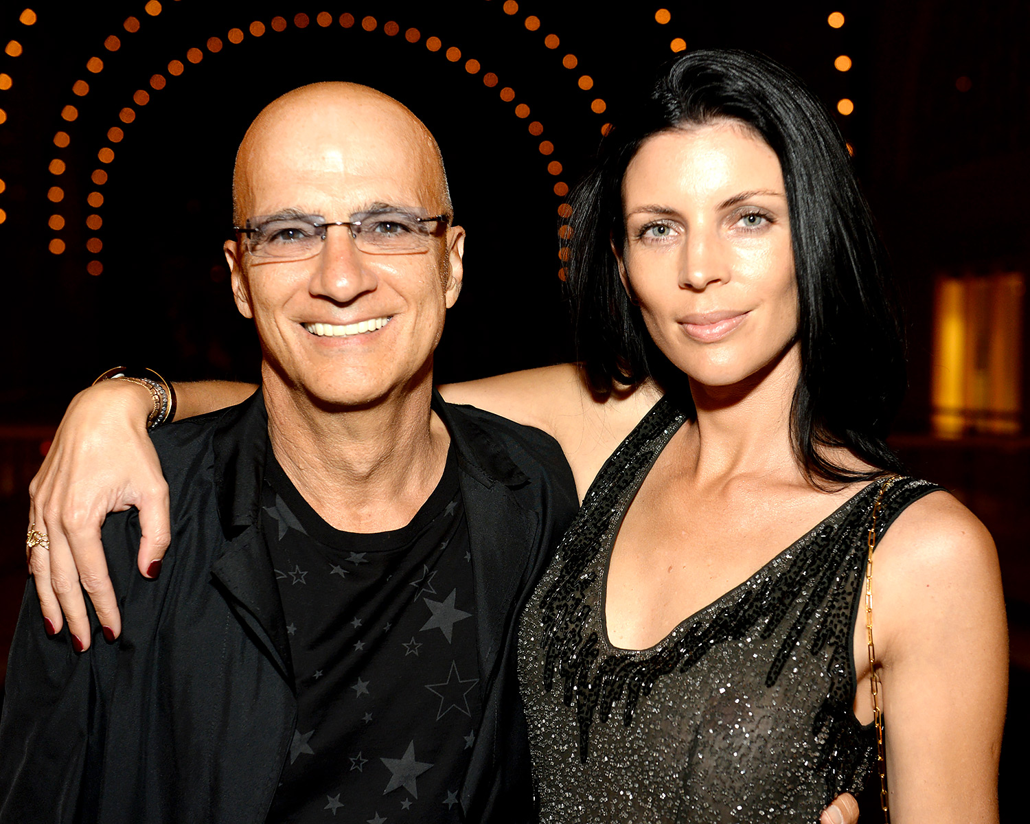 Watch Liberty Ross video