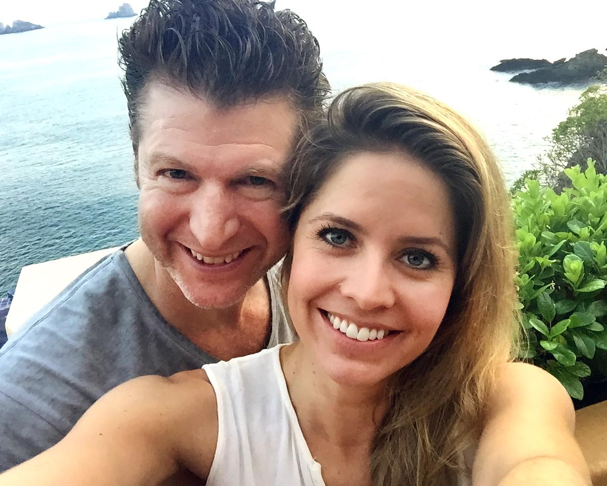 Kelli Stavast Proposal Story