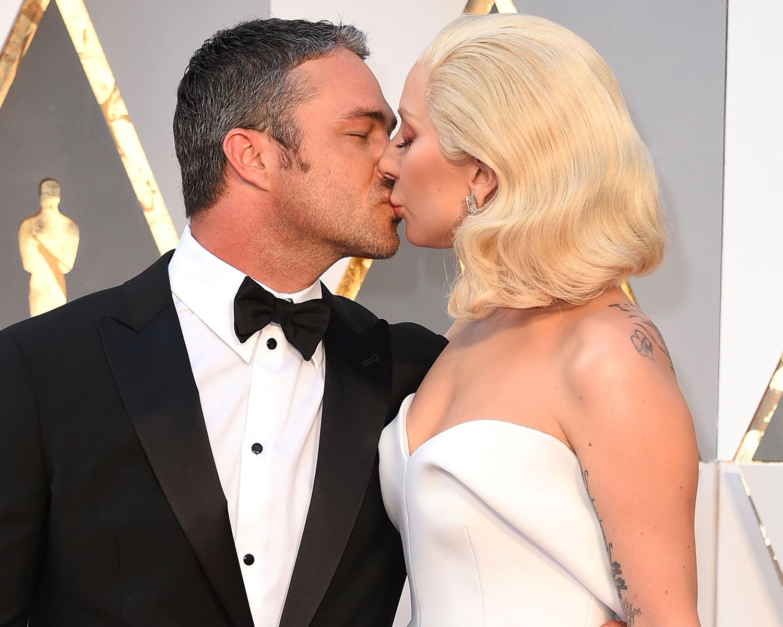 Lady Gaga Mann