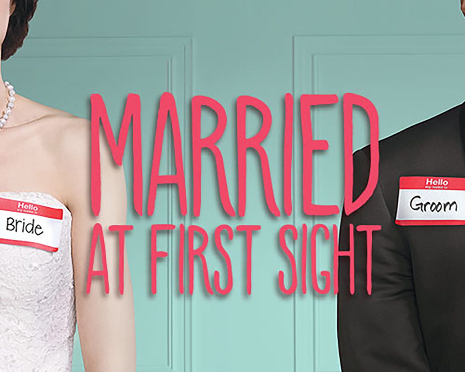 Married at First Sight on FYI