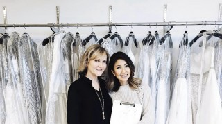 Ducky Dynasty's Rebecca Robertson and Sherri Hill