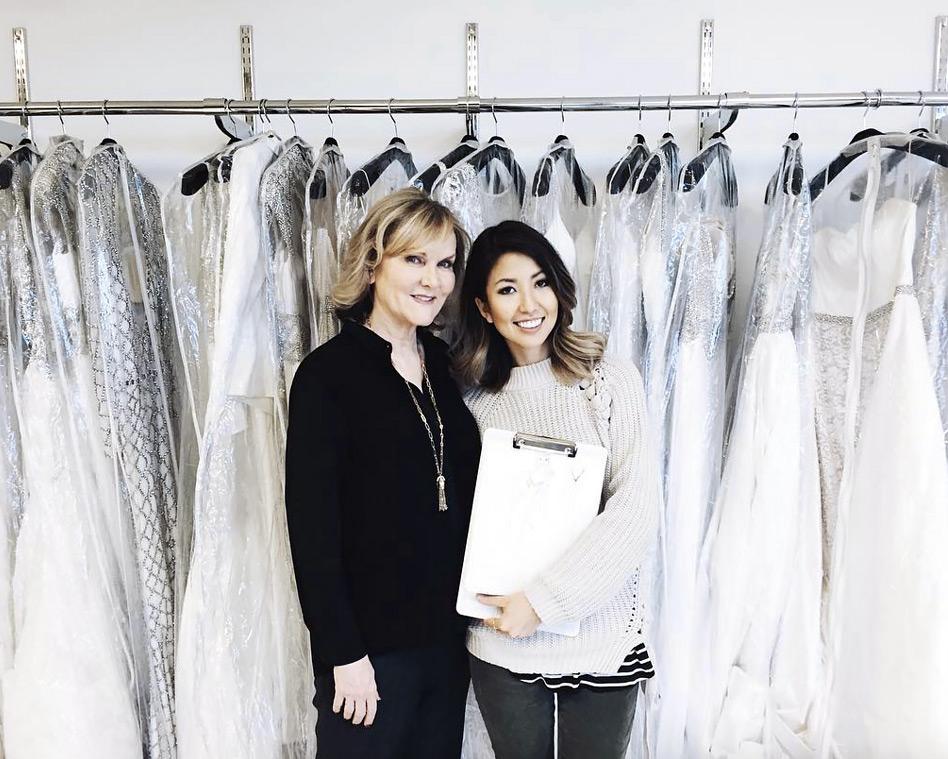 Rebecca robertson clothing store