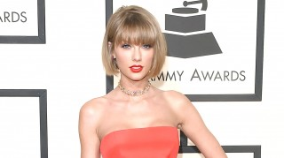 Taylor Swift was the Maid of Honor for her best friend Britany Maack