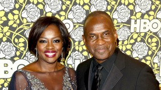 Viola Davis and Julius Tennon wedding vow renewal