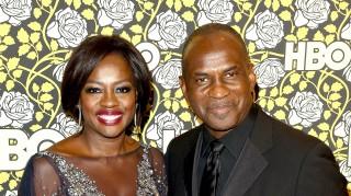 Viola Davis and Julius Tennon wedding vow renewal