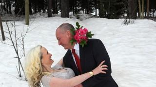 Northstar Ski, Tōst & Be Married