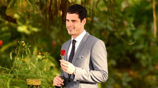 The Bachelor's Ben Higgins