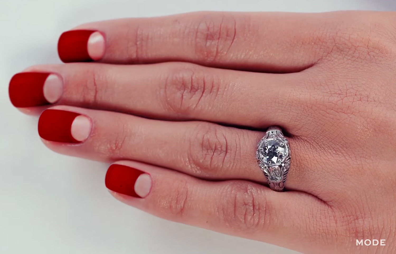 Engagement Rings - The Knot News