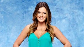 The Bachelorette's Jojo