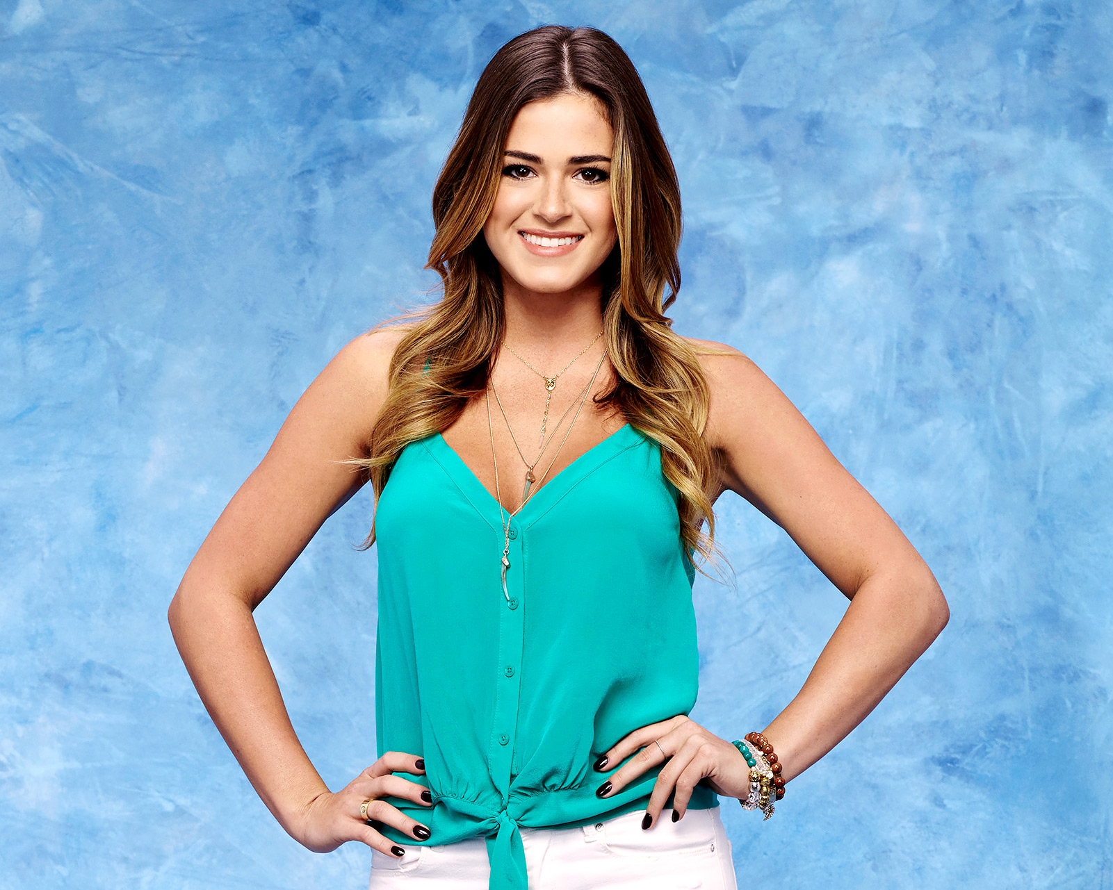 Jojo Fletcher Announced As The Next Bachelorette