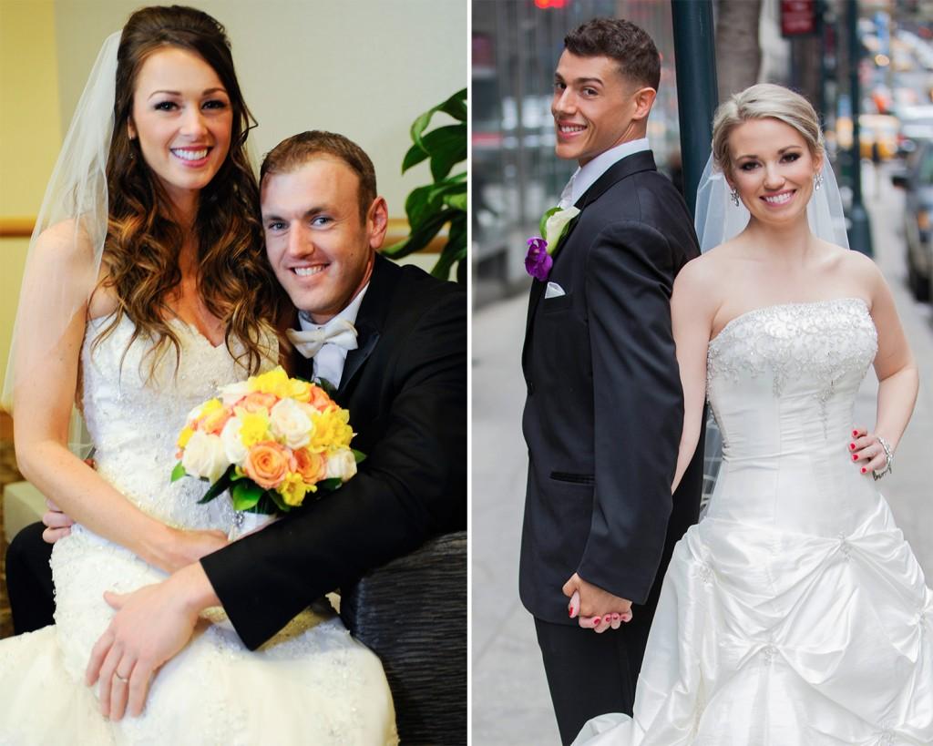 Dan otis wedding