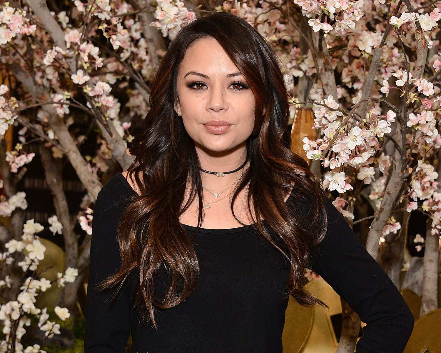 Janel Parrish naked (83 photo), foto Paparazzi, YouTube, in bikini 2017