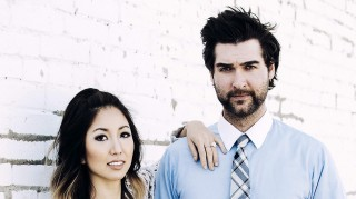 Duck Dynasty's Rebecca Robertson and fiance John Reed