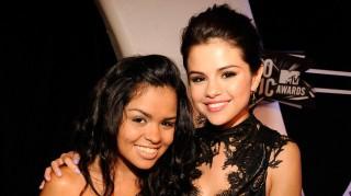 Selena Gomez and engaged cousin Priscilla