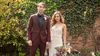All Time Low Wedding